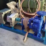 Pump as turbine technology featured in the pilot